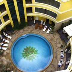 Отель Four Seasons Place Таиланд, Паттайя - 6 отзывов об отеле, цены и фото номеров - забронировать отель Four Seasons Place онлайн с домашними животными