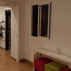 Отель Hostal Los Geranios Del Pinar Торремолинос интерьер отеля