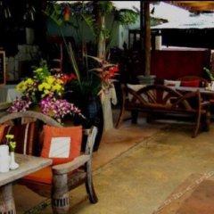 Отель Cactus Bungalow Самуи питание фото 3