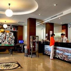 Parkhouse Hotel & Spa Турция, Стамбул - 1 отзыв об отеле, цены и фото номеров - забронировать отель Parkhouse Hotel & Spa онлайн детские мероприятия фото 2