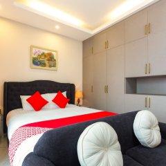 OYO 779 Aisha Hotel And Apartment Ханой фото 19
