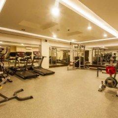 Bone Club Hotel Sunset фитнесс-зал фото 2
