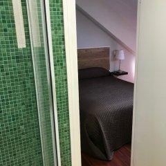 Отель Apartamentos Vintage Menéndez Pelayo ванная фото 2