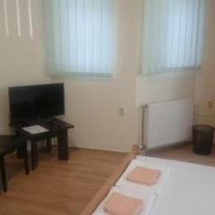 Отель Hostel Rookies Сербия, Нови Сад - отзывы, цены и фото номеров - забронировать отель Hostel Rookies онлайн комната для гостей фото 4