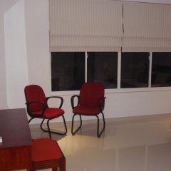Отель Seatra Residency Шри-Ланка, Коломбо - отзывы, цены и фото номеров - забронировать отель Seatra Residency онлайн комната для гостей фото 2