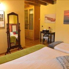Отель Posada Bernabales комната для гостей