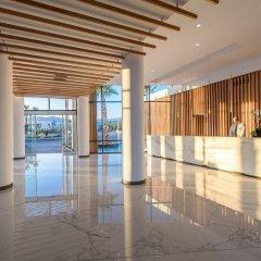 Отель Stella Island Luxury resort & Spa - Adults Only интерьер отеля фото 2