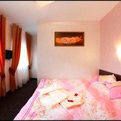 Мини-Отель Царицынский комната для гостей фото 4