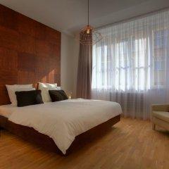 Отель Rybna 9 Apartments Чехия, Прага - отзывы, цены и фото номеров - забронировать отель Rybna 9 Apartments онлайн комната для гостей