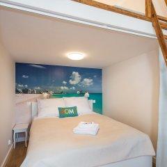 Отель Bliss Apartaments Miami Познань комната для гостей фото 2