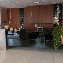 Отель Residence Acqua Suite Marina Римини интерьер отеля фото 2