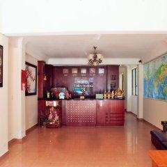 Thien Hoang Hotel Далат интерьер отеля фото 2