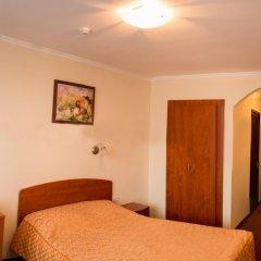 Гостиница Братислава сейф в номере