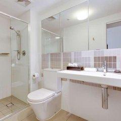 Alpha Mosaic Hotel Fortitude Valley Brisbane ванная фото 2