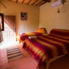 Отель Ecolodge - La Palmeraie Марокко, Уарзазат - отзывы, цены и фото номеров - забронировать отель Ecolodge - La Palmeraie онлайн сейф в номере