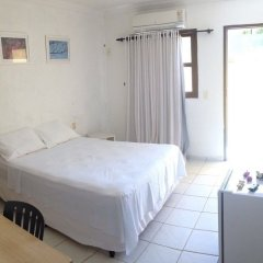 Гостиница Калипсо комната для гостей фото 4