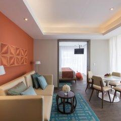 Отель Nickelodeon Hotels & Resorts Punta Cana - Gourmet комната для гостей фото 5