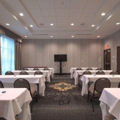 Отель Hampton Inn & Suites Columbus/University Area Колумбус помещение для мероприятий фото 2