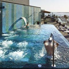 Hotel Faro & Beach Club бассейн фото 3
