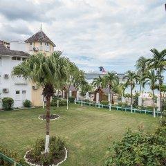 Отель Sandcastles Beach Resort фото 7