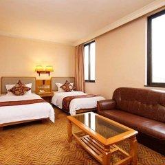 New Asia Hotel комната для гостей фото 4