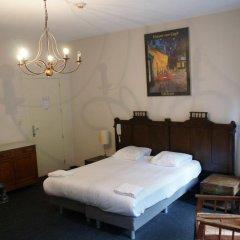 Hotel Scheldezicht комната для гостей фото 3