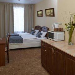 Гостиница Годунов 4* Студия с различными типами кроватей фото 5