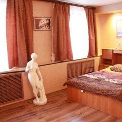 Гостиница Спартак комната для гостей