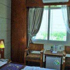 Barcelona Hotel Nha Trang удобства в номере