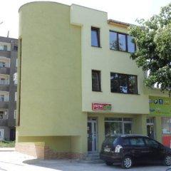 Mix Hotel Видин парковка