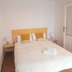 Отель San Lorenzo - Tribunal комната для гостей фото 5
