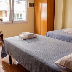 Отель Pension Teresa Калаорра комната для гостей фото 2