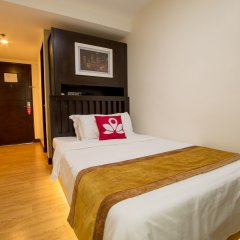 Отель ZEN Rooms Valdez Street Филиппины, Пампанга - отзывы, цены и фото номеров - забронировать отель ZEN Rooms Valdez Street онлайн комната для гостей фото 5