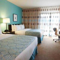 Hotel Erwin, a Joie de Vivre Boutique Hotel комната для гостей
