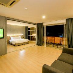 Отель Dara Phuket Пхукет комната для гостей фото 4