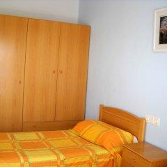 Отель PA Apartamentos Ses Illes Испания, Бланес - отзывы, цены и фото номеров - забронировать отель PA Apartamentos Ses Illes онлайн комната для гостей фото 2