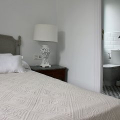 Отель Arbos House Сан-Себастьян комната для гостей фото 5