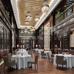 Отель Langham Place Guangzhou Гуанчжоу помещение для мероприятий фото 2