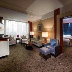Kuntai Royal Hotel комната для гостей фото 3