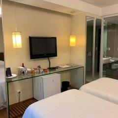 Sheraton Sao Paulo WTC Hotel удобства в номере