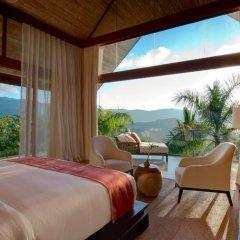 Отель SAii Koh Samui Bophut Таиланд, Самуи - отзывы, цены и фото номеров - забронировать отель SAii Koh Samui Bophut онлайн комната для гостей фото 4