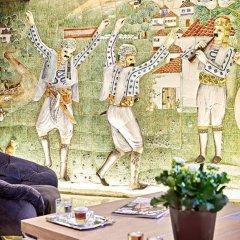 Grand Zeybek Hotel Турция, Измир - 1 отзыв об отеле, цены и фото номеров - забронировать отель Grand Zeybek Hotel онлайн помещение для мероприятий фото 2