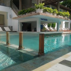 Отель Ramada by Wyndham Phuket Southsea бассейн фото 3