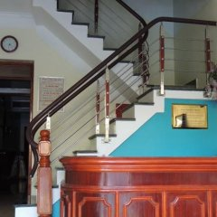 Hai Trang Hotel Халонг интерьер отеля