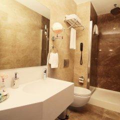 Отель Park By Clover ванная фото 2