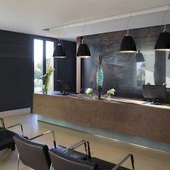Отель 9 Muses Santorini Resort спа