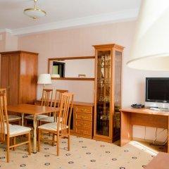 Гостиница Профит комната для гостей фото 18