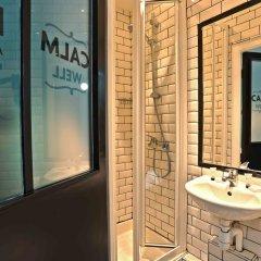 Отель Arty Paris Porte de Versailles by Hiphophostels ванная