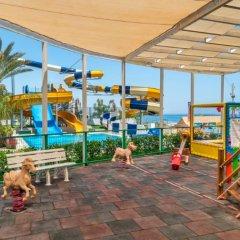 Yelken Blue Life Hotel детские мероприятия