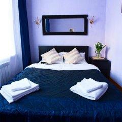 Hotel Kompliment комната для гостей фото 5